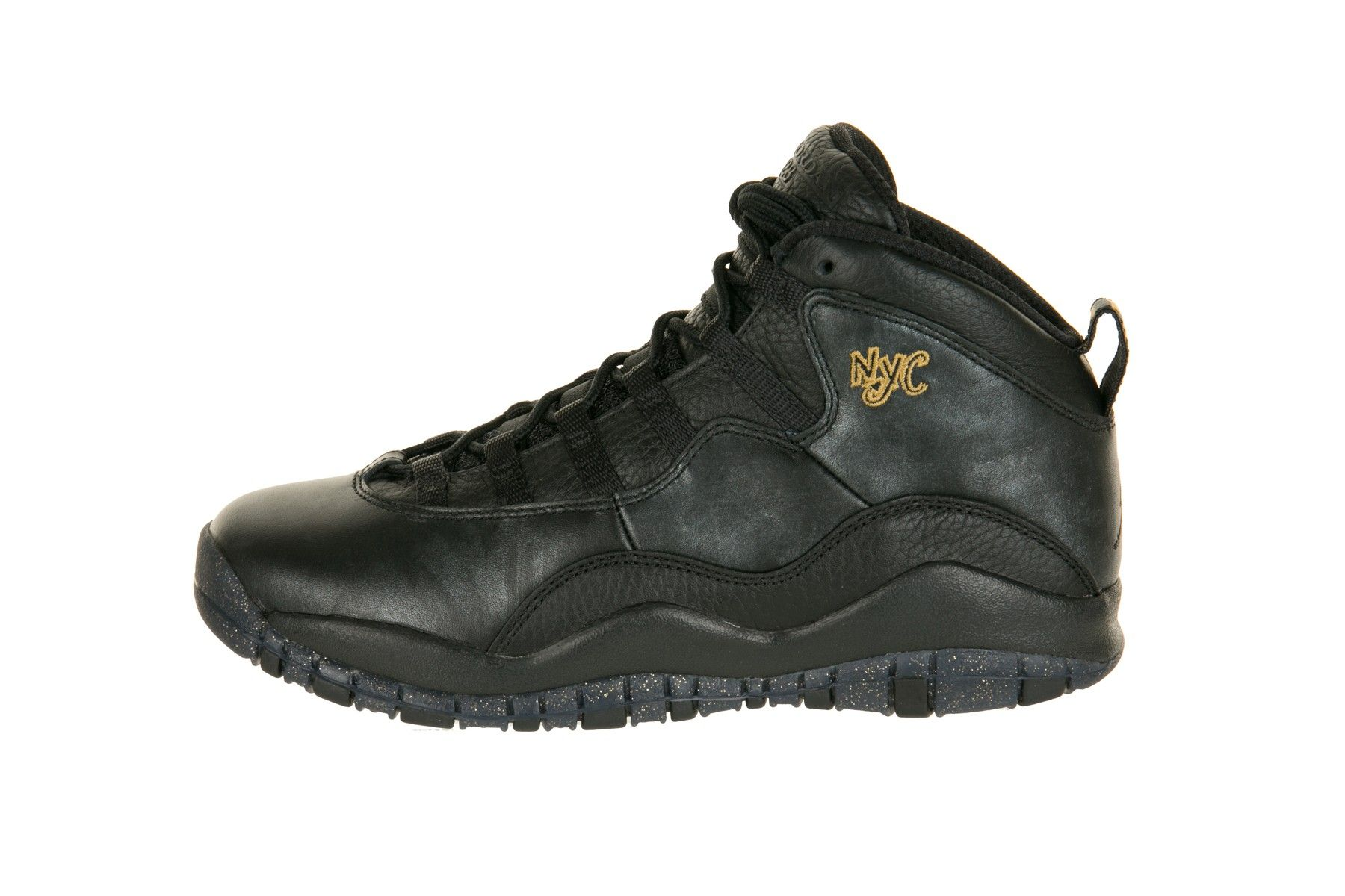 nice shoes undefeated x outlet for sale Basket Nike Air Jordan 10 Retro (GS) - 310806-012 - Pegashoes