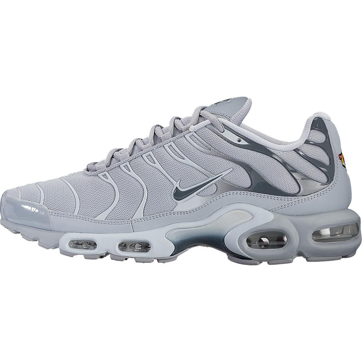 Basket Nike Air Max Plus - 852630-006. Loading zoom d858c2160396