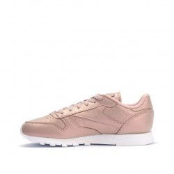 Basket Reebok Classic Leather Pearlized - BD4308