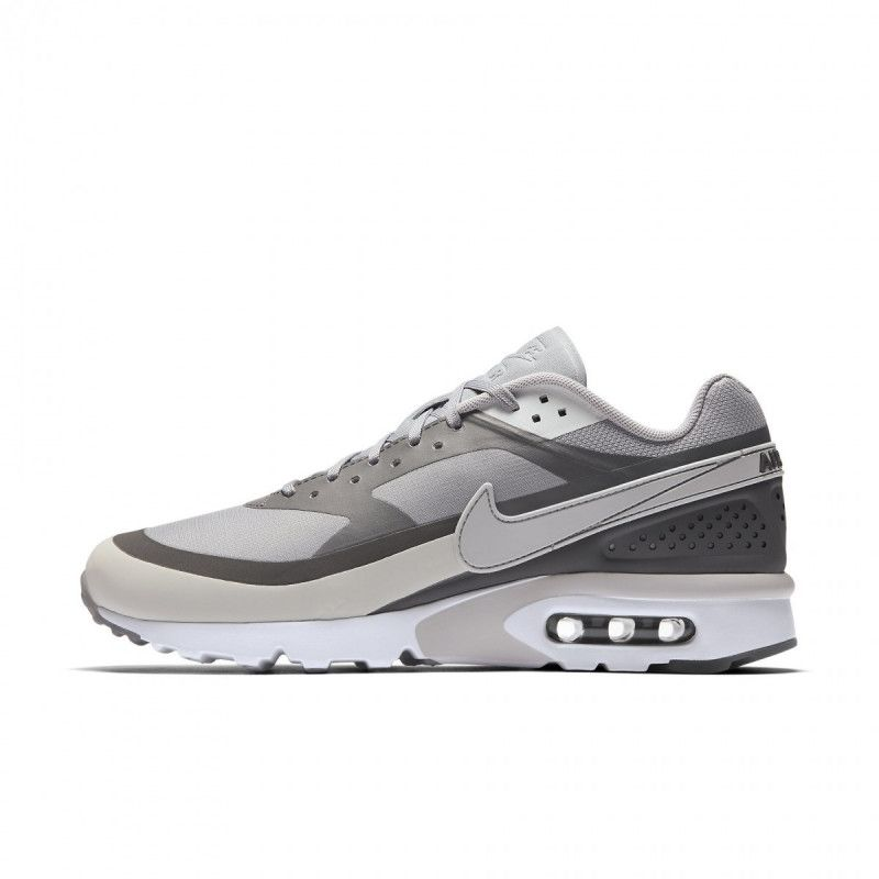 buy popular c6a71 dcdc3 Basket Nike Air Max BW Ultra - 858966-001