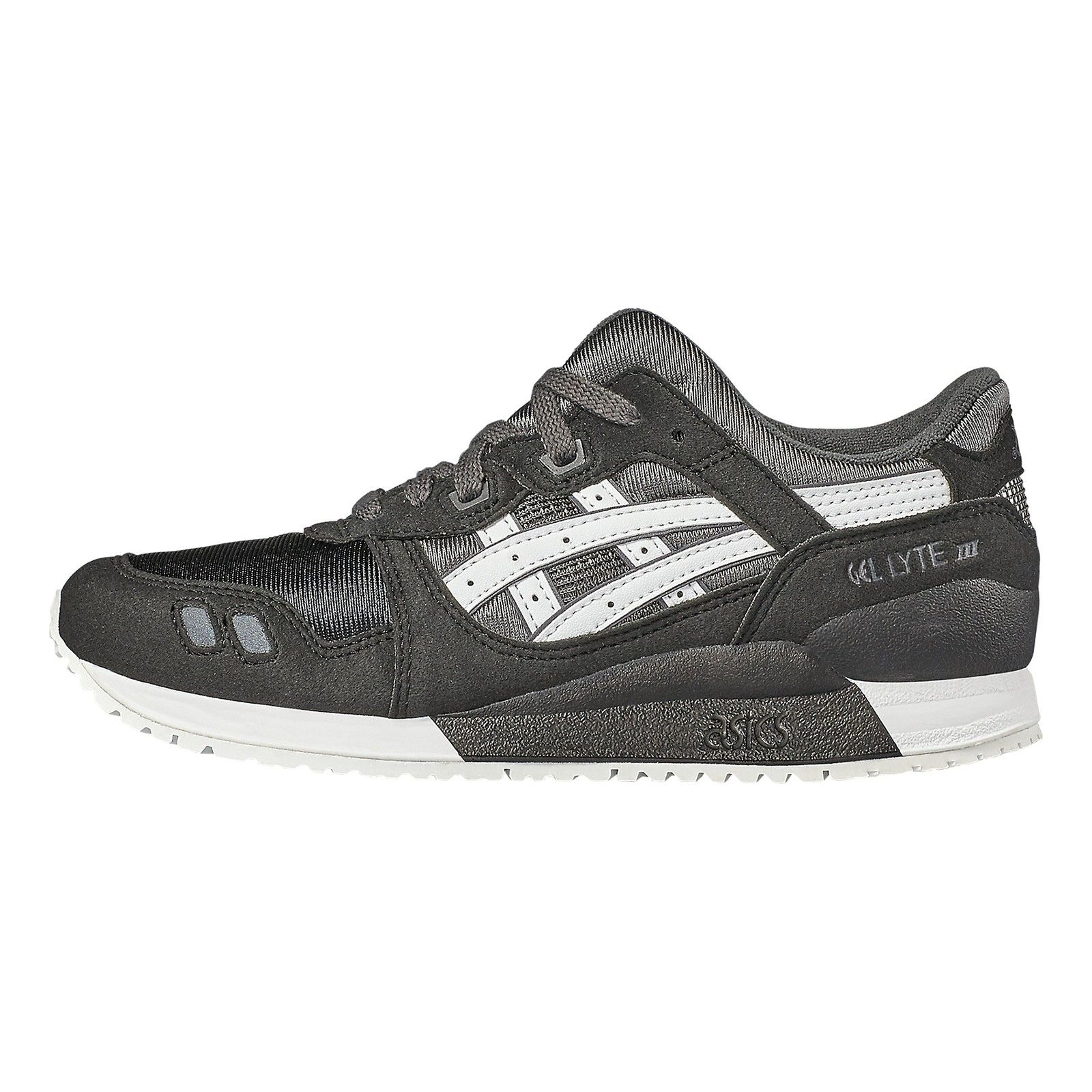 763df60ae98b4 Basket Asics Gel Lyte 3 Junior - C5A4N-9501 - Pegashoes