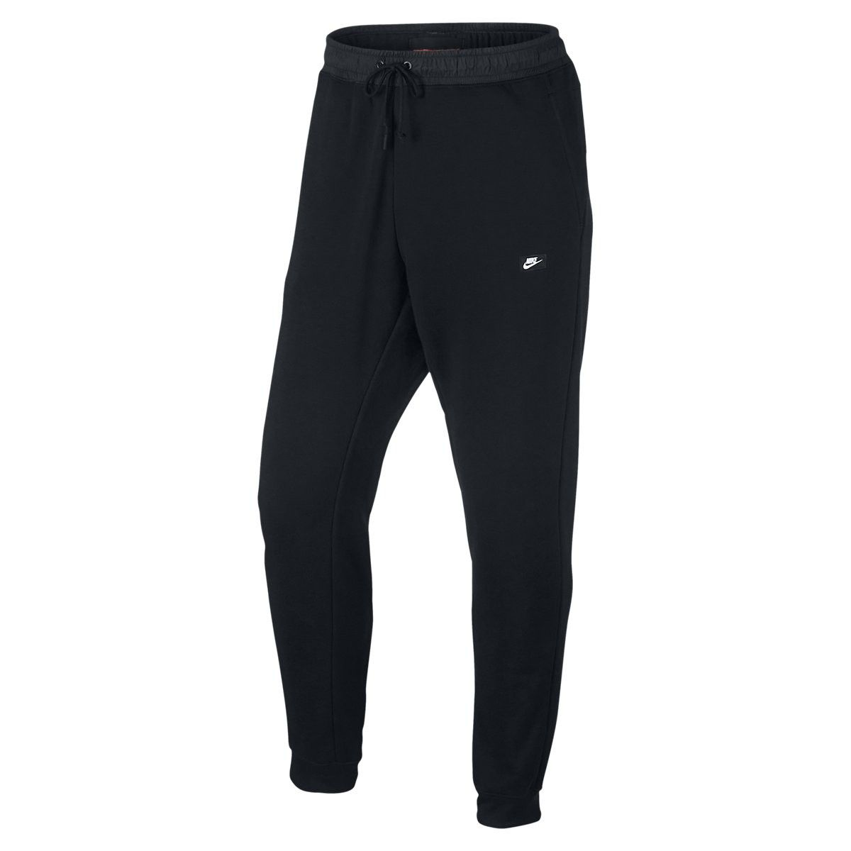 sombras de marca famosa textura clara Pantalon de survêtement Nike Sportswear Modern Jogger - 805154-010