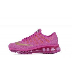 Basket Nike Air Max 2016 Junior - 807237-601