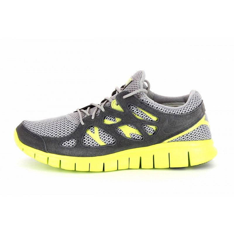 taille 40 eb057 10f1d Basket Nike Free Run 2 Ext - 555174-003