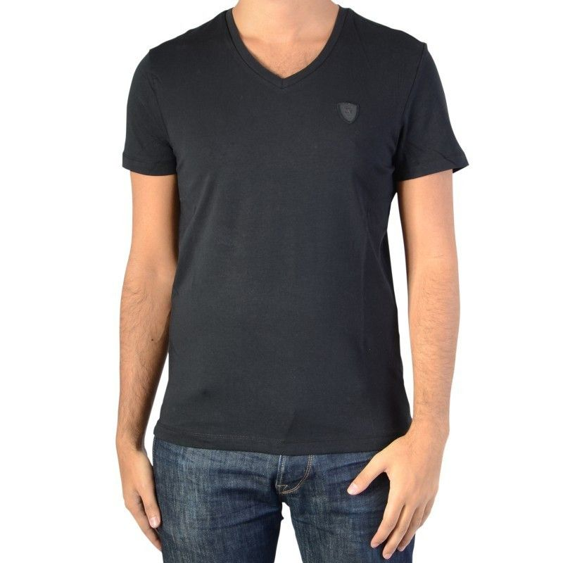 30e91d00 Tee-shirt Redskins Wasabi Calder (Noir) - Pegashoes