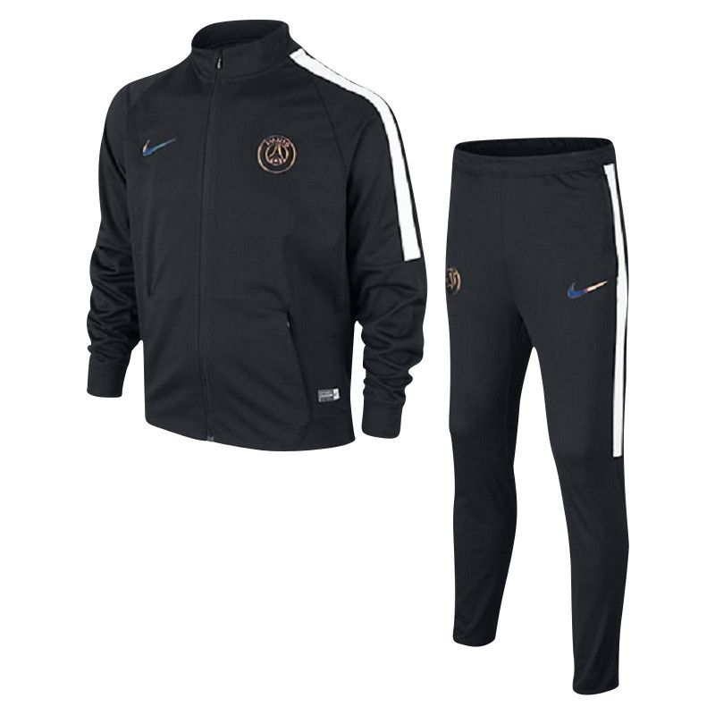 Nike Ensemble de survêtement Nike PSG Dry Squad 2016/2017 - 809762-014
