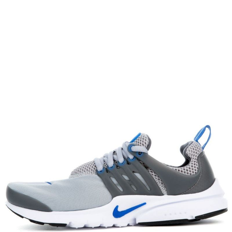 new styles 6b5be dba4c Nike Basket Nike Air Presto Junior - 833875-014