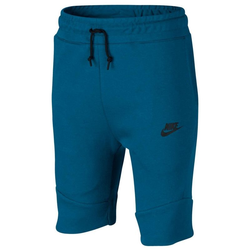 grand assortiment en stock meilleur choix Short Nike Tech Fleece Junior - 816280-457