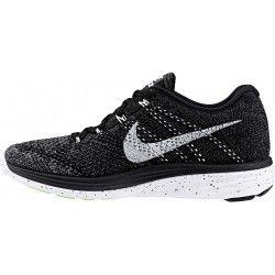 Nike Basket Nike Flyknit Lunar 3 - 698182-001