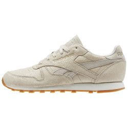 Basket Reebok Classic Leather Clean Exotics - BS8227