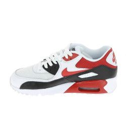 Basket Nike Air Max 90 Mesh Junior - 833418-107