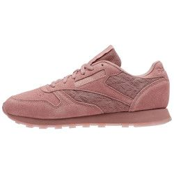Basket Reebok Classic Leather Lace - BS6523