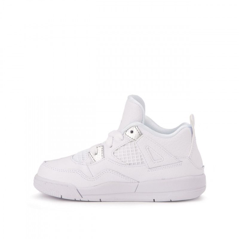 wholesale dealer 8cb86 4d125 Nike Basket Nike Air Jordan 4 Retro TD Pure Money Bébé - 308500-100