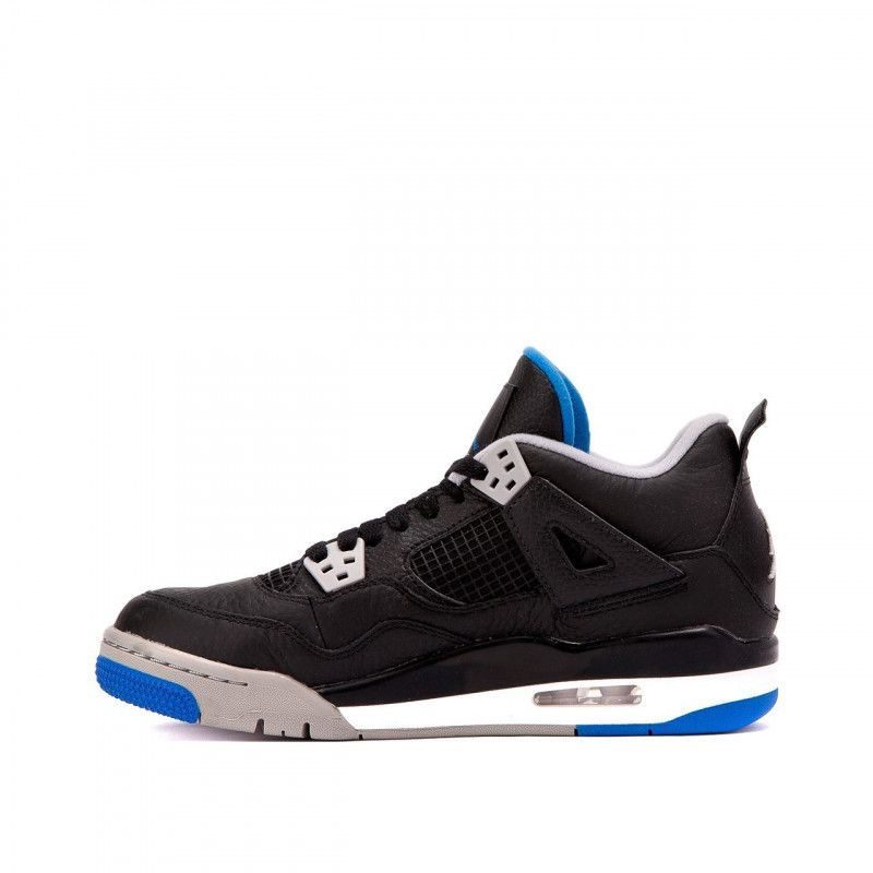 air jordan basket 4 retro homme