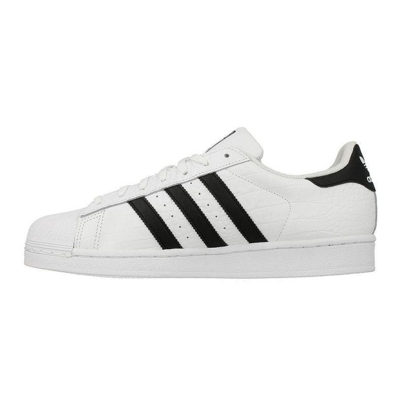 san francisco 89c58 734e4 Adidas Originals Basket adidas Originals Superstar - BZ0198
