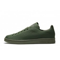 Basket adidas Originals Stan Smith Primeknit - BZ0120
