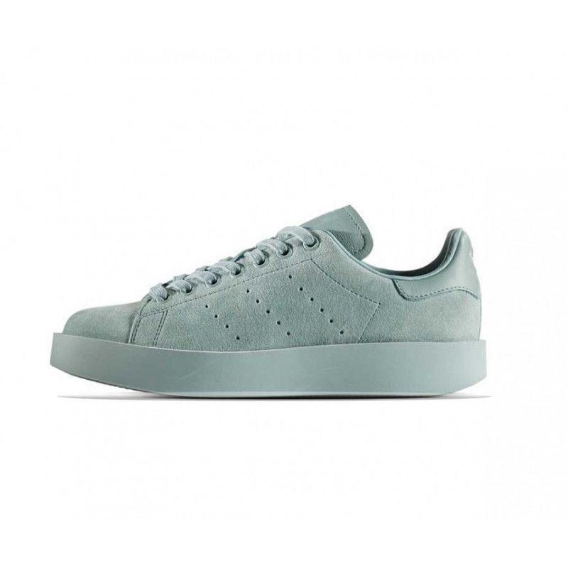 Adidas Originals Basket adidas Originals Stan Smith Bold - CG3774