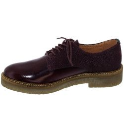 Kickers Chaussures à lacets Kickers Oxfork - 512054-50-182