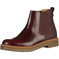 Kickers Bottine Kickers Oxfordchic - 512103-50-182