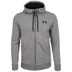 c887f050684 Under Armour Sweat à capuche Under Armour Threadborne Fleece Full Zip -  1299134-025