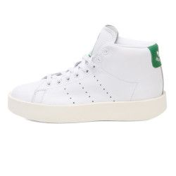 Basket adidas Originals Stan Smith Bold Mid - BY9663