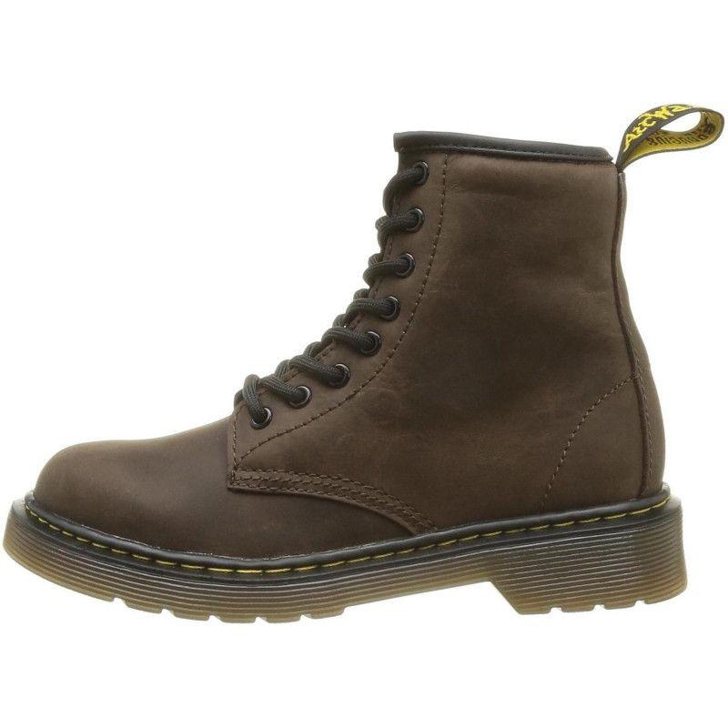 Boots Dr. Martens Delaney Pebble Metallic Split Junior - Ref. 22540012-DELANEY-MET 7N9uZ