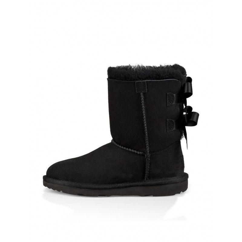 boots ugg noeud