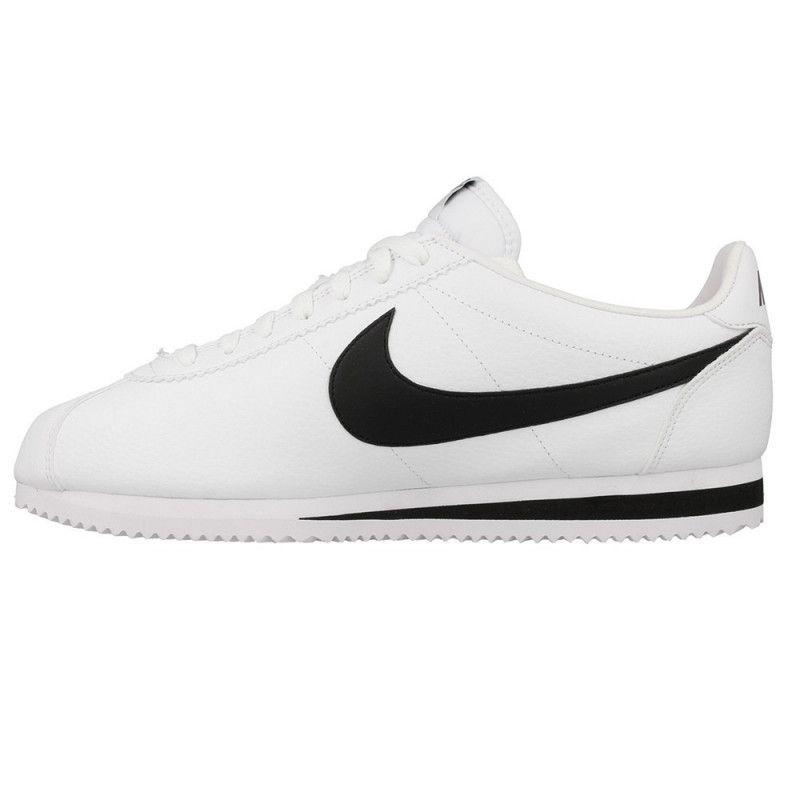 Nike Classic Cortez Leather - 749571-100 xrf91Wt