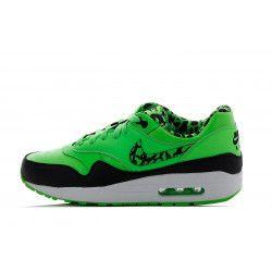Basket Nike Air Max 1 FB Junior - 705393-300