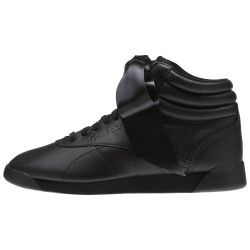 Basket Reebok Freestyle Hi Satin Bow - CM8904