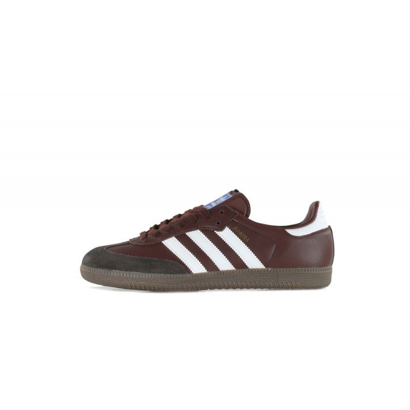 adidas Originals Samba OG - Ref. B75807 Noir - Chaussures Baskets basses Homme