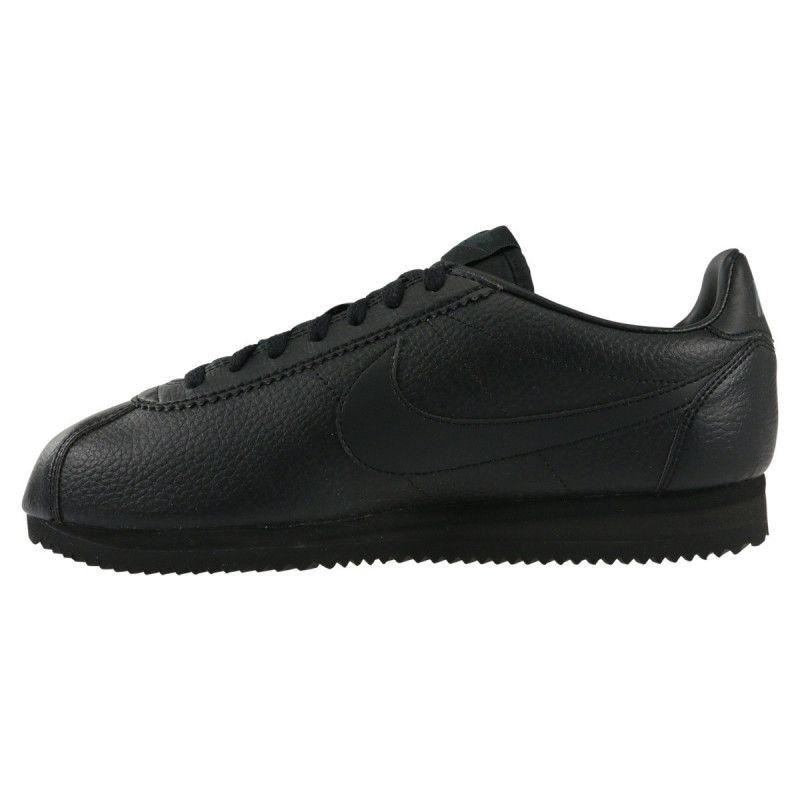 buy popular 38c77 16156 Nike Basket Nike Classic Cortez Leather - 749571-002