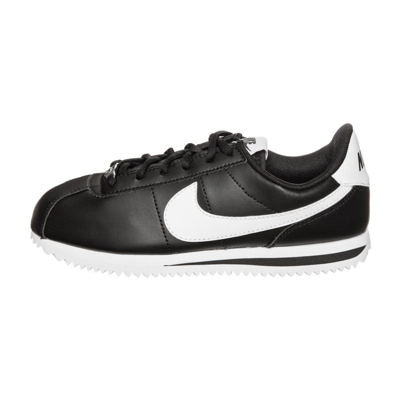 basket nike cortez basic sl junior 904764 001 pegashoes. Black Bedroom Furniture Sets. Home Design Ideas