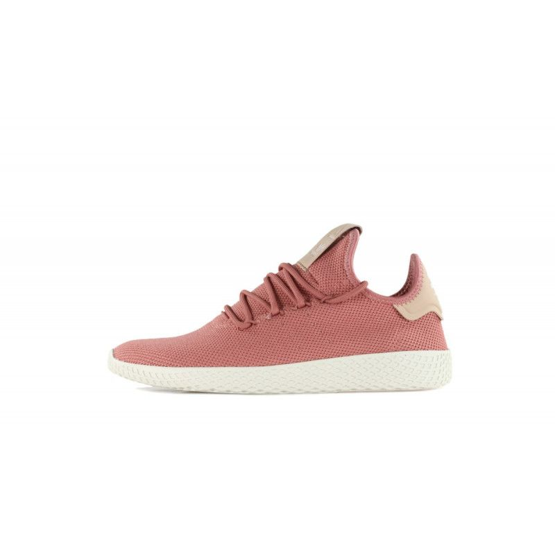Adidas Originals Basket adidas Originals Pharell Williams Tennis Hu - DB2552