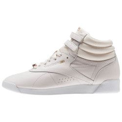 Basket Reebok Freestyle Hi Muted - CN1495