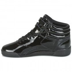 Basket Reebok Freestyle Hi Patent Leather Junior - CN2077
