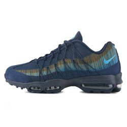 Basket Nike Air Max 95 Ultra Jacquard - 749771-402