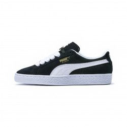 Basket Puma Suede Classic B-Boy Fabulous Junior - 365128-01