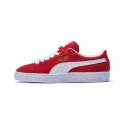 Basket Puma Suede Classic B-Boy Fabulous Junior - 365128-02