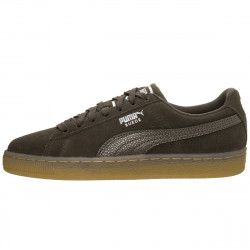 Basket Puma Suede Classic Bubble - 366440-03