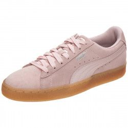 Basket Puma Suede Classic Bubble - 366440-02