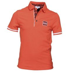 Hugo Boss Polo Hugo Boss Cadet - J25C38-412