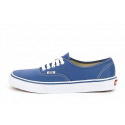 Basket Vans Femme Authentic Low Toile - EE3NVY