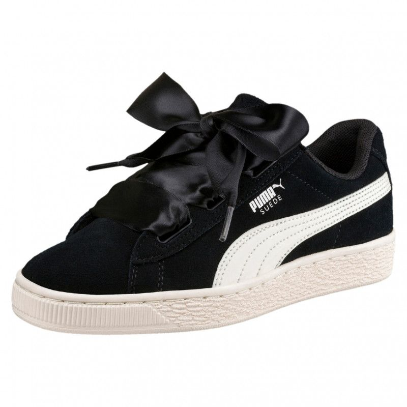 Jewel 365138 Heart Junior 03 Basket Suede Puma w7qP44