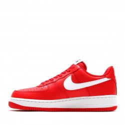 cheap for discount 4be4c 56dc4 Basket Nike Air Force 1 Low - 820266-606