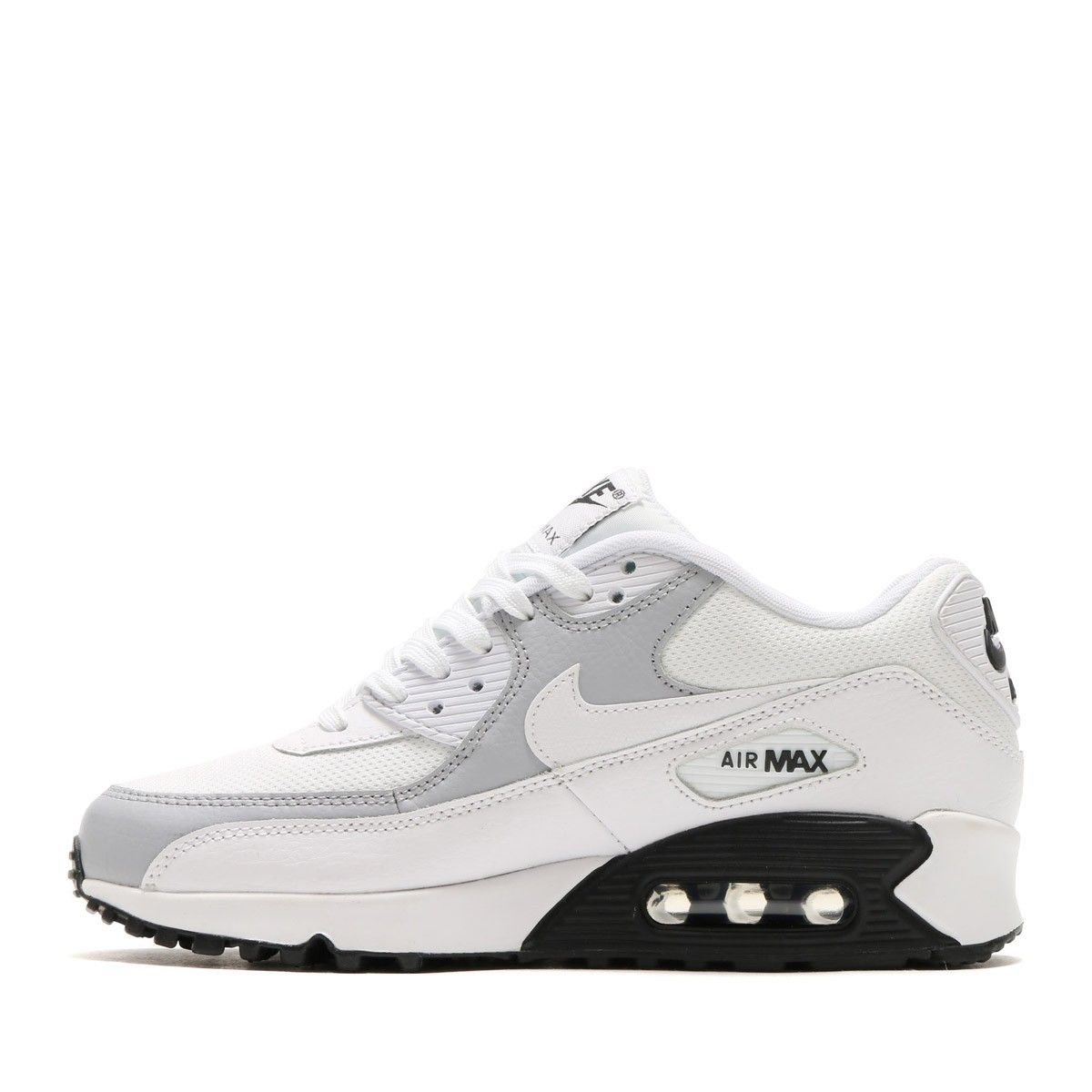 d91fe4a356f2f Nike Basket Nike Air Max 90 - 325213-126. Loading zoom