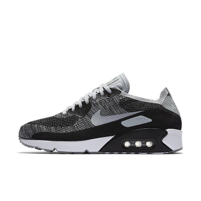 timeless design c112e c2e1a Nike Basket Nike Air Max 90 Ultra 2.0 Flyknit - 875943-005
