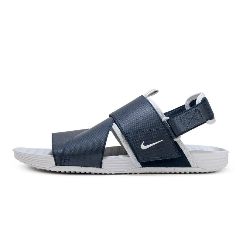 regard détaillé 23a3e a382b Sandale Nike Air Solarsoft Zigzag - 579912-400 - Pegashoes