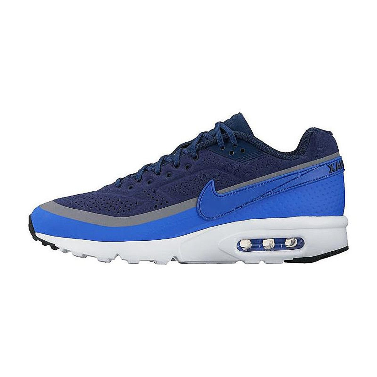 best cheap buying now more photos Baskets Nike AIR MAX BW ULTRA MOIRE - Pegashoes