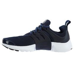 Basket Nike Air Presto Junior - 833875-402